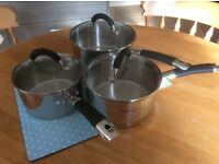 Anthony Worrell Thompson Stainless Steel Pan Set
