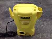 Karcher K2 Compact Jet Washer (main unit only); Brand new; Never used; Spares or repair