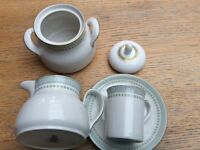 Royal Doulton Berkshire T1021. Rare pieces