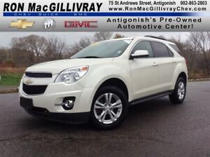 2015 Chevrolet Equinox 2LT..Camera..$162 B/W Tax Inc..Low KM..GM