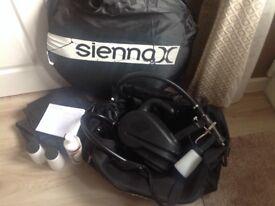 Sienna X True spray kit