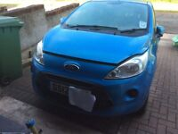 Ford ka,fiat 500 catalytic converters 1.2