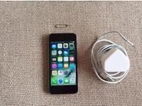 iPhone 5s -16 gb Vodafone/lebara