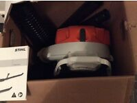 Stihl blower new in box