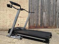 Reebok TR1 PremierRun Electric Foldable Treadmill with Electric Incline (Delivery Available)