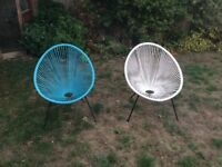 2 Lazyboy Chairs
