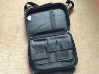 Laptop case black