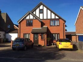 Ground floor flat for sale in Sheringham Norfolk