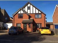 Ground floor flat for sale in Sheringham Norfolk