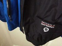 Sunderland Golf Wet Suit + Hat