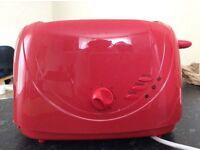 Wilco 2 -slice- Toaster