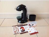 Coffee machine RRP £129.99