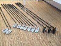 Jack Nicklaus golf clubs