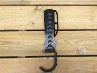 Cycle wall hook