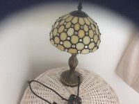 TABLE LAMP antique looking