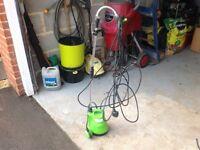 ProPlus Submersible Water Pump