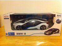 BMW Remote Controlled Car