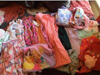 Girls summers bundle 3-4