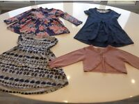 Girls Clothes Bundle - Very Good Condition - Age 2-3 Years - Next