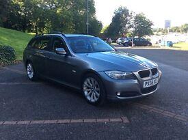 BMW 3 Series 2.0 320d SE Touring 5dr Full service history 2008 (58 reg)138,000 miles