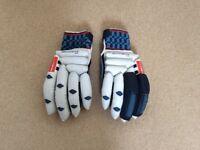 Junior Cricket batting gloves