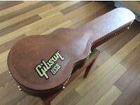 Gibson Les Paul for sale/swap for fender jaguar/jazzmaster