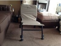 Fishing chair, lightweight, brand new