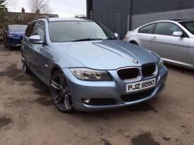 2009 BMW 3 Series 320d Se Touring Auto Excellent Condition FSH FINANCE!