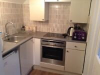Close to Western Road & Brighton Station, Large Studio Holiday Let ALL BILLS INCLUDED