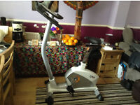 DNK AM-6i Exercise Bicycle (Immaculate Condition) only used a couple times £310 ono