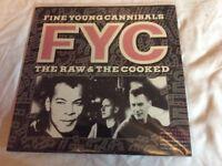 Fine young cannibals vinyl album