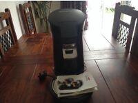 Phillips senseo coffee machine in prestige condition