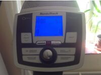NordicTrack E9zl Elliptical Cross Trainer. Used in good condition.