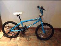 X-Rated, Childs BMX Bike