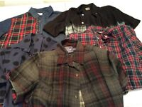Men's Shirts (small)