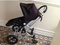Bugaboo Cameleon two way travel system