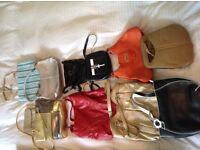 Stylish handbags