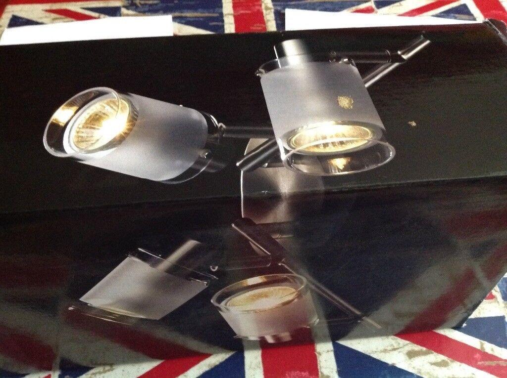 Ceiling light - bar spotlights