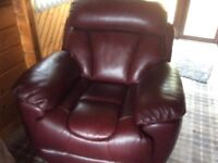 leather chair for sale - excellent quality