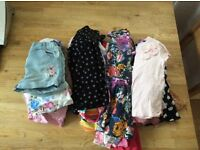 Massive bundle of girls clothes 3-4 years (40+ items)