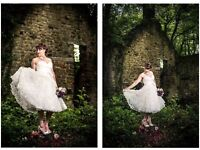 Wedding photography Winter and Summer special offers