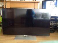 Samsung LED 3D Smart TV