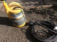Hozelock water pump
