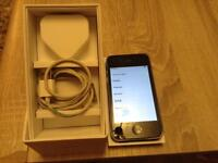 iPhone 4 16gb 02 network for sale  Kent