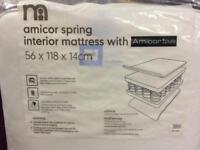 Cot mattress
