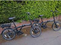 Electric bikes Coyote Connect