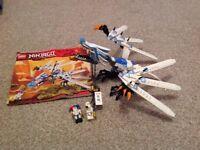Ninjago Lego 2260