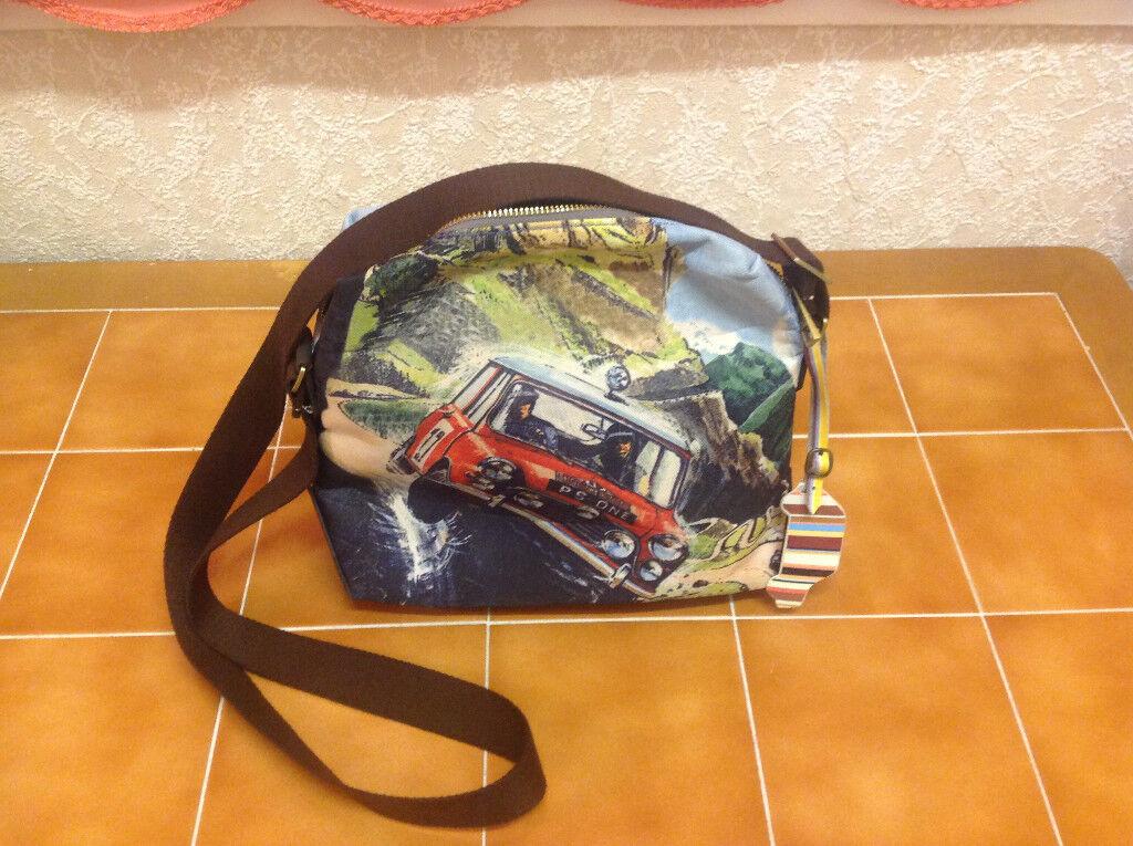 Genuine Paul Smith Shoulder Bag