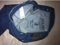 Jack Jones Jeans 28W/30L Good As New (worn once)