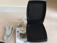 George Foreman grill brand new